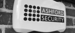 Security Systems - Ashford Security