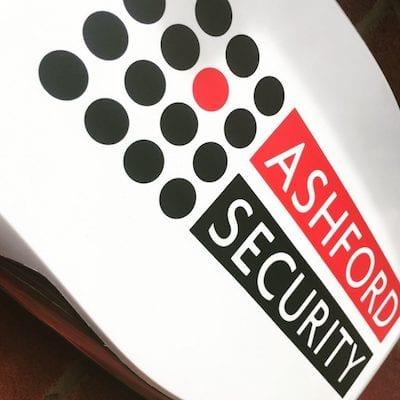 Intruder Alarm System - Ashford Security