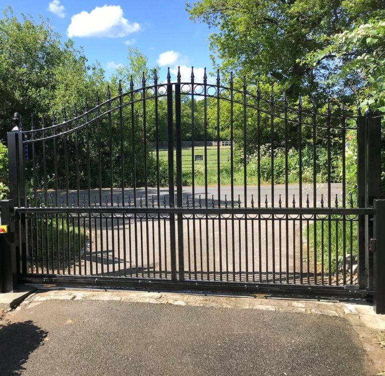 Electric Gates Kent